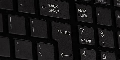 Escoge el comportamiento del bloqueo numérico al encender ...