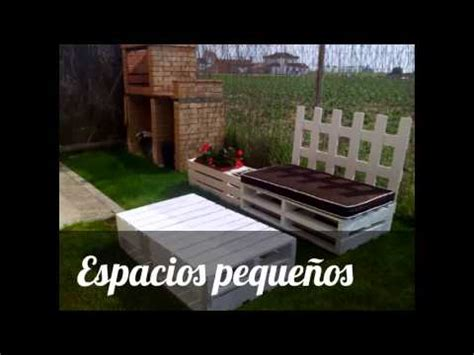 Espacios chill out palets   YouTube