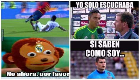 España vs. Costa Rica: los mejores memes que dejó la ...
