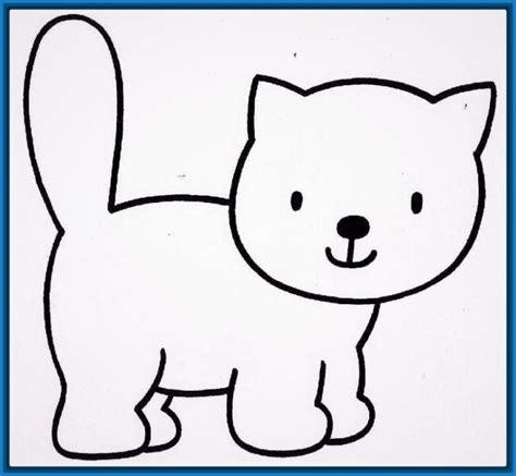 Espontáneo Dibujo para Dibujar Faciles Bonitos