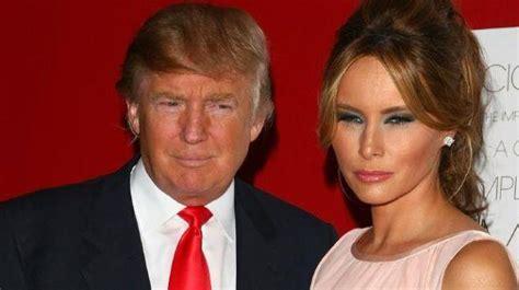 """Esposa de Donald Trump: """"Él no insultó a los mexicanos ..."""