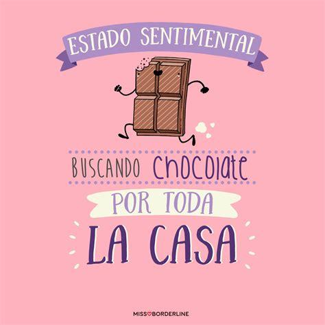 Estado sentimental: buscando chocolate por toda la casa. # ...