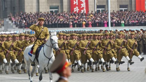 Estados Unidos se prepara para derribar misiles de Corea ...
