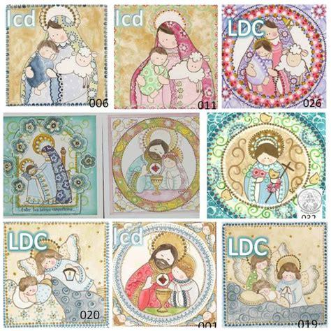 Estampitas para comunión .  | Virgencitas y santitos ...
