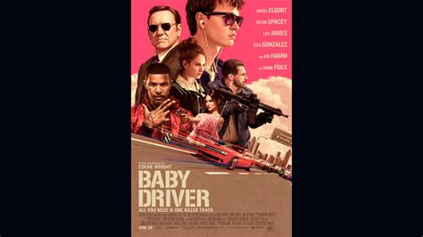 Estas son las 5 mejores películas de coches de 2017 ...