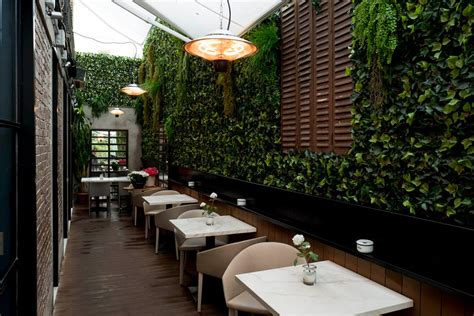 Estay Restaurante | Terraza estay restaurante 03