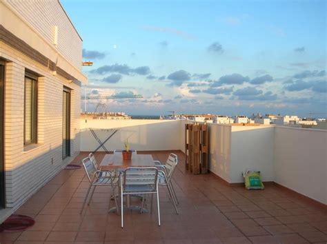 estilo decoración terrazas aticos diseño