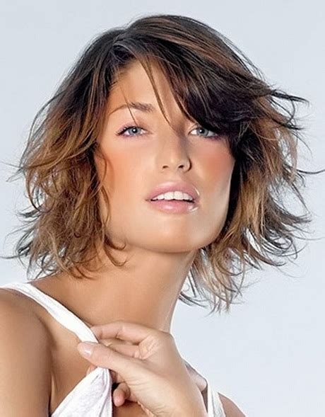 Estilos de corte de cabello de mujer