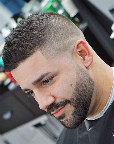 estilos de pelo corto hombre | Imagenes de Cortes de Cabello