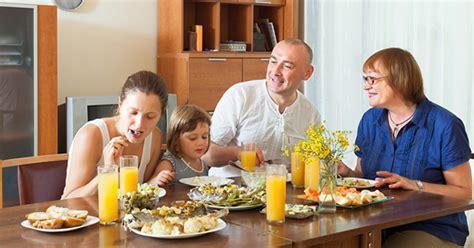Estilos de vida familiares, ¿tan importantes para la salud ...