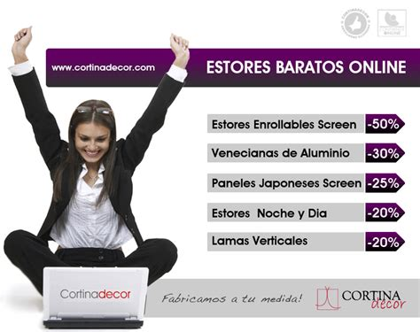 Estores A Medida Estores Enrollables Baratos | Share The ...