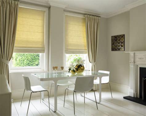 ¿Estores, cortinas o paneles? ¡Probamos diferentes ...