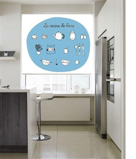 Estores enrollables de cocina: it s  Cooking Time    El ...