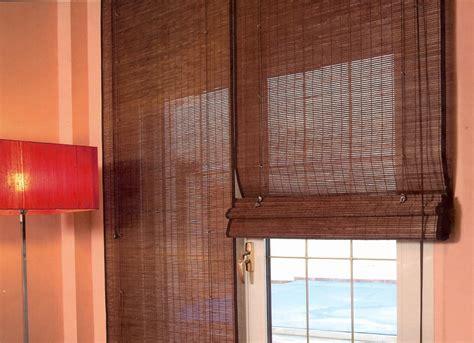 Estores enrollables | El blog de decoración interior