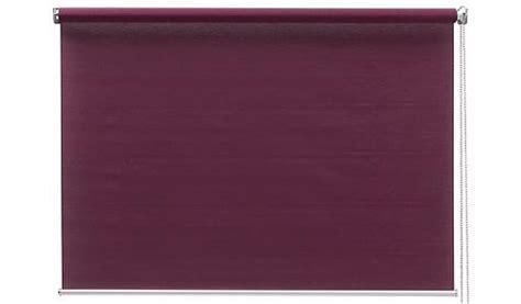 estores ikea fotos estor enrollable purpura   EspacioHogar.com