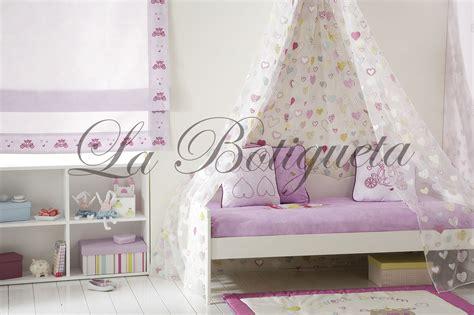 Estores y cortinas para habitaciones juveniles modernas y ...