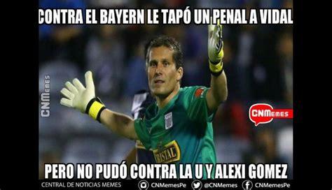 Estos son los mejores memes del clásico del fútbol peruano ...