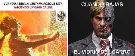 Estos son los memes del calor que se vive en El Salvador