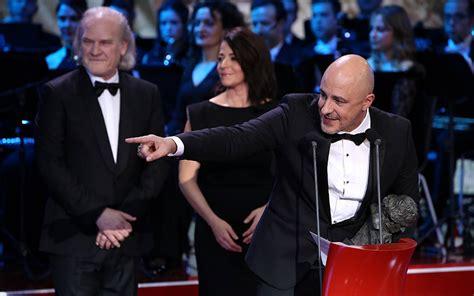 Estos son los nominados a los Premios Goya 2018 ...