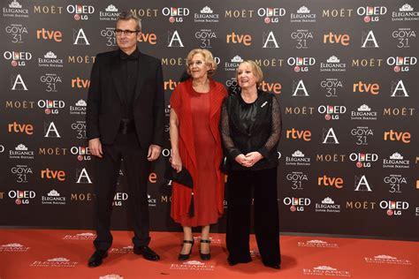 Estos son los preseleccionadas a los Premios Goya   780 AM ...