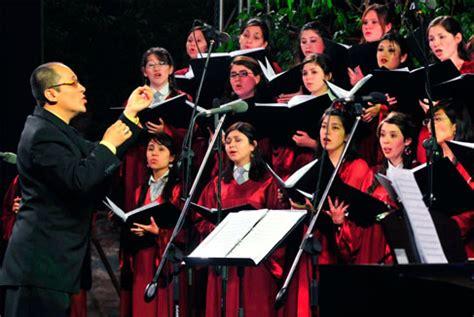 Estudiantes ofrecen conciertos de música coral y barroca ...