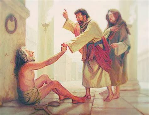 Estudio Biblia: HECHOS 3: Señales y Prodigios