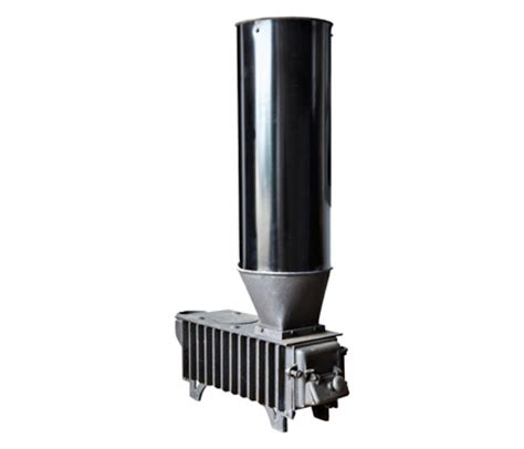 Estufa de acero policombustible ECOLOMA Hueso Pellet 15 kw ...