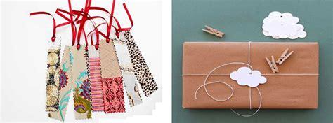 Etiquetas DIY para Navidad | bolsas de papel