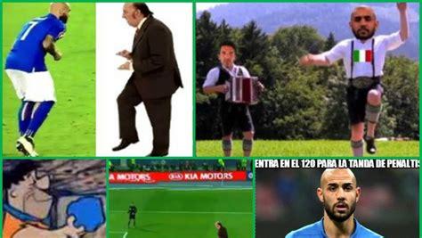 Eurocopa 2016: Los memes, despiadados con 'Chiquito de la ...