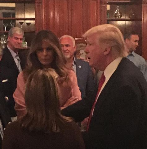 EXCLUSIVE  Inside Donald Trump s Christmas Party!   Gossip ...