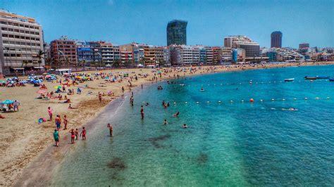 Experiencia en Las Palmas de Gran Canaria, España de Marta ...