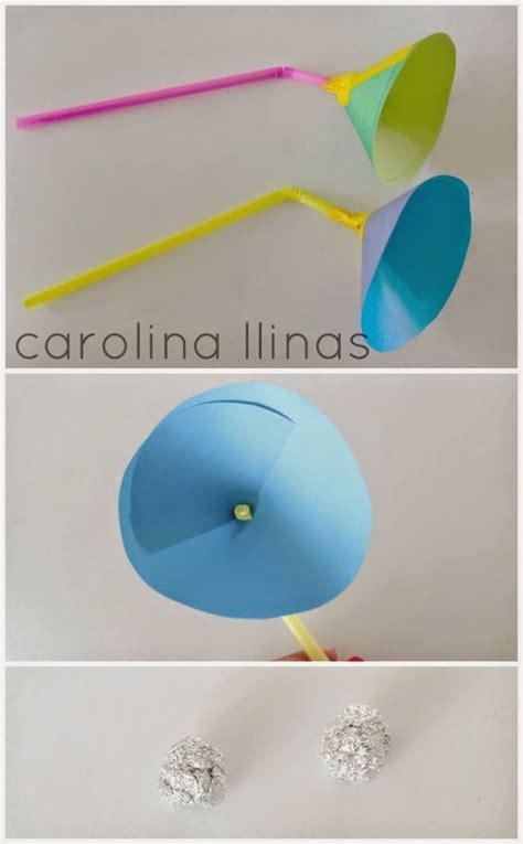 Experimento para hacer flotar una pelota | #Artividades