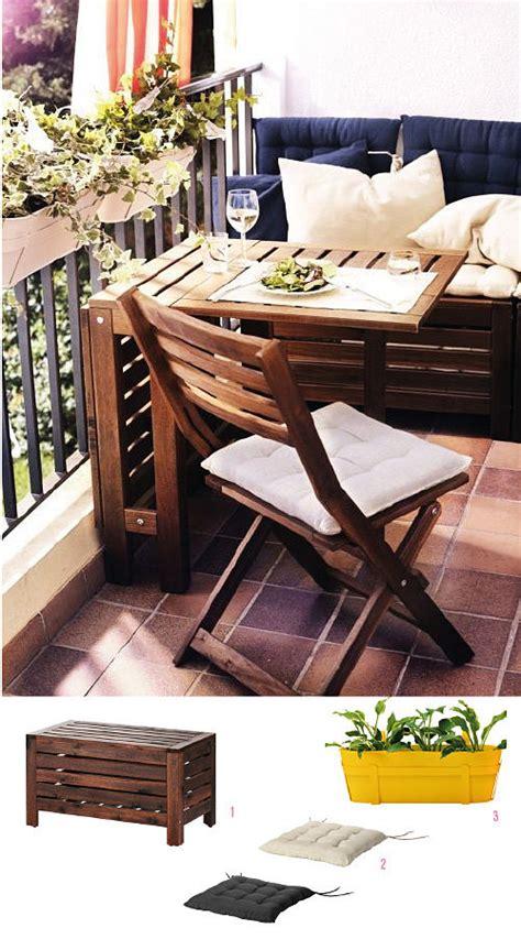 Exteriores con encanto: ideas para balcones   Ana Pla ...