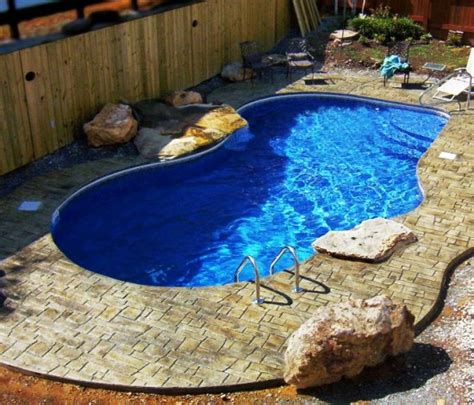 Eye Catching And Cool Ideas Of Pool Design For Backyard ...