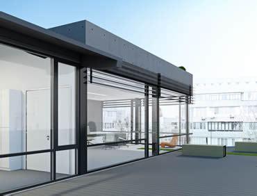 Fabricacion e instalacion de cerramientos para terrazas ...