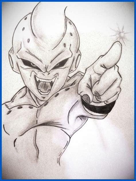 Fabulosas imagenes de dragon ball z para dibujar   Dibujos ...