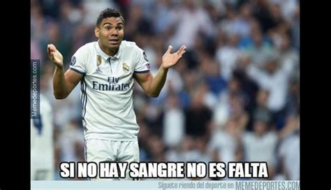 Facebook | Barcelona vs. Real Madrid: divertidos memes ...