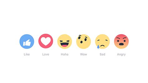 Facebook Emoji Reactions GIFs   Find & Share on GIPHY