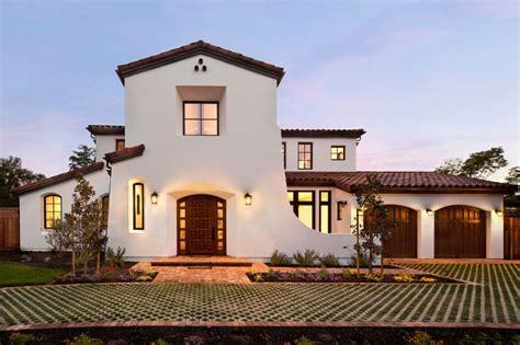 Fachadas de casas con estilo
