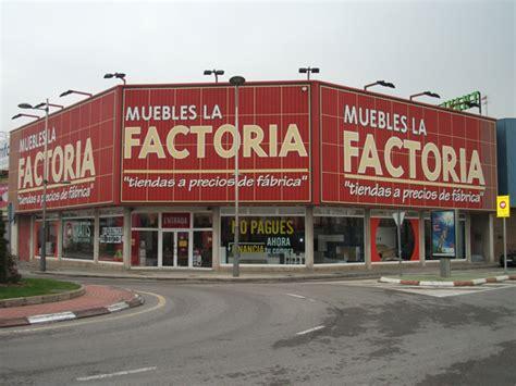 Factoria Del Mueble Utrera. Finest Good Interesting Nuevo ...