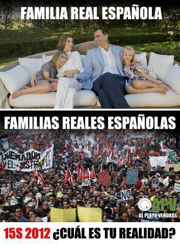 Familia real española / familias reales españolas | Cosas ...
