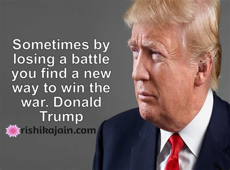 Famous Donald Trump Quotes | Inspirational Quotes ...