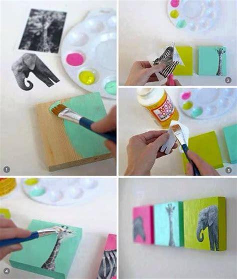 Fantásticas ideas de manualidades originales y creativas ...