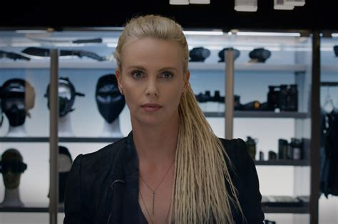 Fast & Furious 8: Charlize Theron Talks New Movie In ...