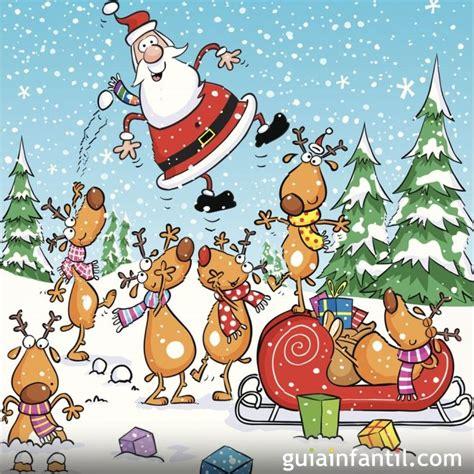 Felicitaciones graciosas para la Navidad