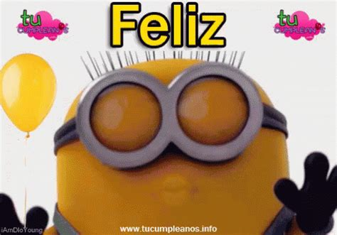 Feliz Cumple Amiga GIF   FelizCumpleAmiga   Discover ...