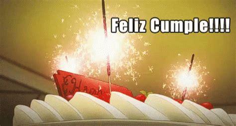 Feliz Cumpleaños Cumpleanos Cumple Cumplea Felicidades ...