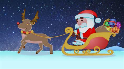 Feliz Navidad / Canción infantil navideña   Videos Infantiles