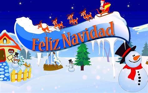 Feliz Navidad | Full Carol With Lyrics | Best Christmas ...