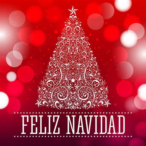 Feliz Navidad   Texto Del Español De La Feliz Navidad ...